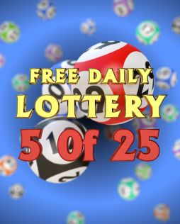 Free Daily Lottery