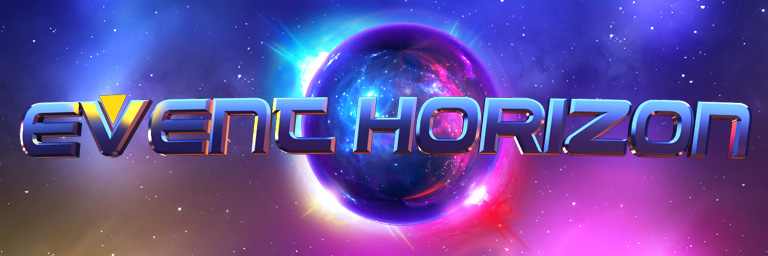 Event Horizon - New Game!