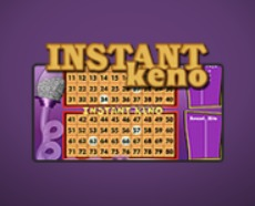 Instant Keno 80 Ball
