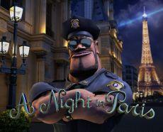 A Night in Paris JP
