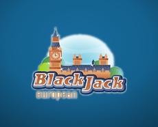 European Blackjack without House Edge