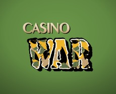 Casino War without House Edge