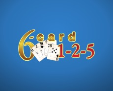 6 Card Poker without House Edge