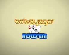 Betvoyager Hold'em without House Edge