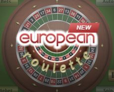 European Roulette Mobile without House Edge