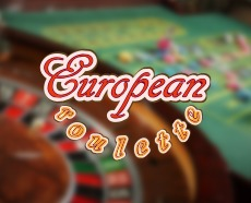 European Roulette without House Edge