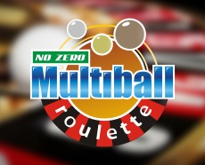 No Zero Multiball Roulette without House Edge