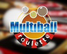 Multiball Roulette without House Edge