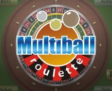 Multiball Mobile Roulette