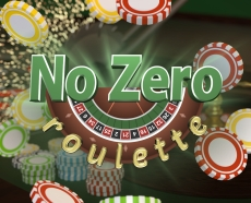 No Zero Roulette without House Edge
