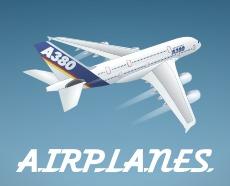 Airplanes Slots