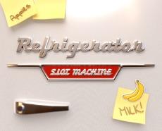 Refrigerator Slots