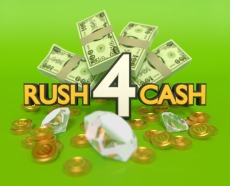 Rush4Cash Slots without House Edge