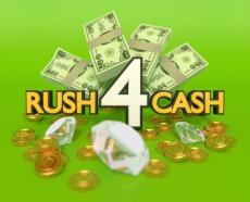 Rush4Cash Slots