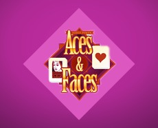 Aces and Faces Video Poker without House Edge