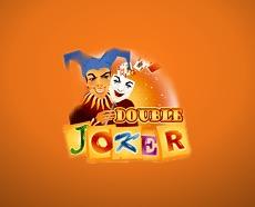 Double Joker Video Poker