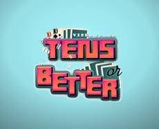 Tens or Better Video Poker without House Edge